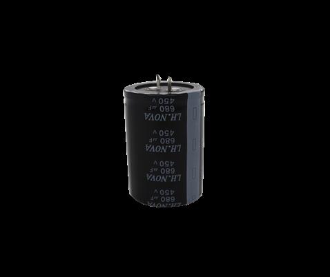 焊针式电解电容